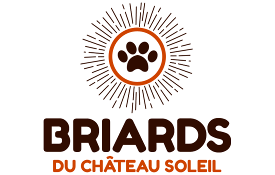 Briards du Château Soleil